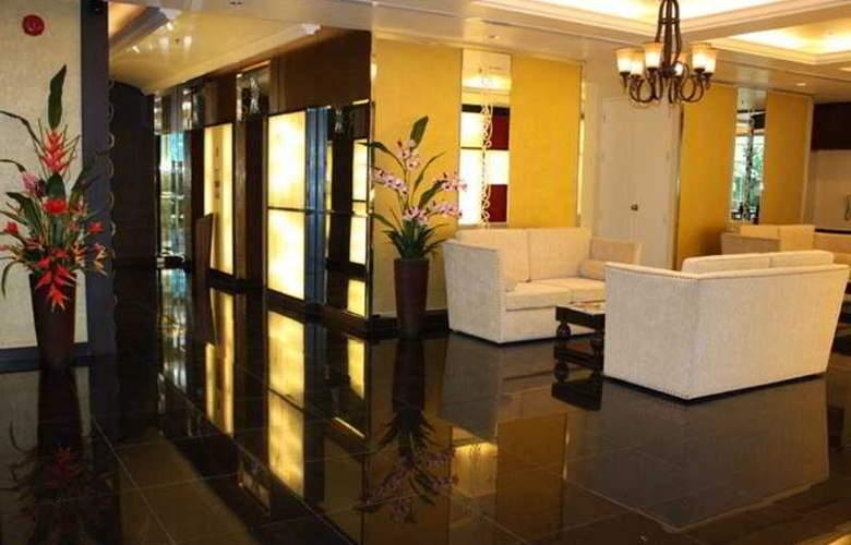 Admiral Premier - Hotel - 0
