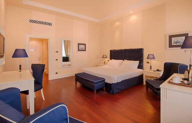 Livorno Grand Hotel Palazzo - Room - 18