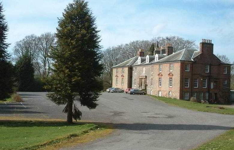 Lockerbie Manor - Hotel - 0