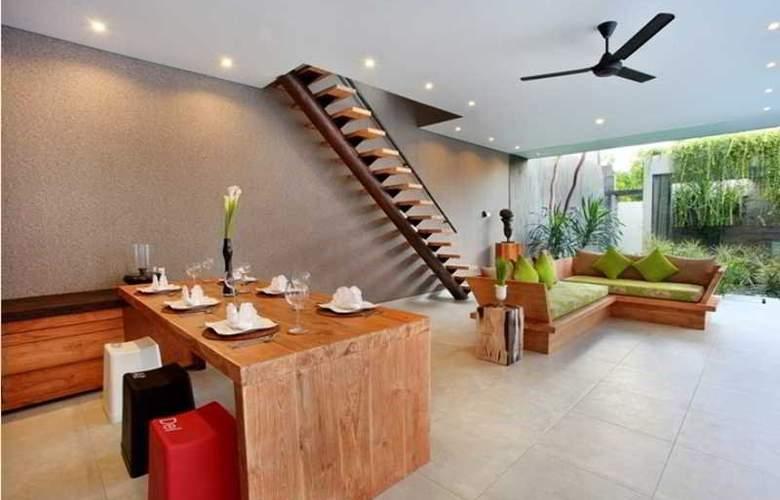 Villa Sandhya - Room - 6