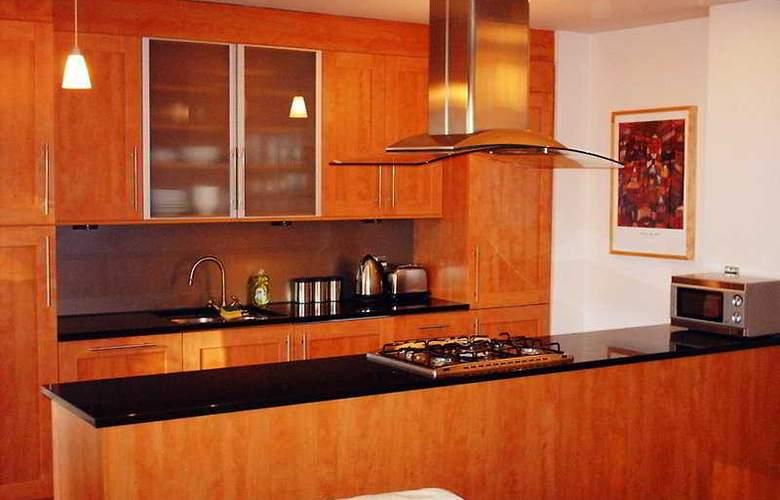 Dreamhouse Apartments Edinburgh Holyrood Park - Room - 1
