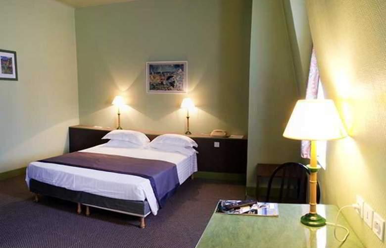 New Hotel Amiraute - Room - 6