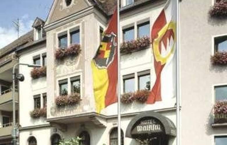 mD-Hotel Walfisch - Hotel - 0
