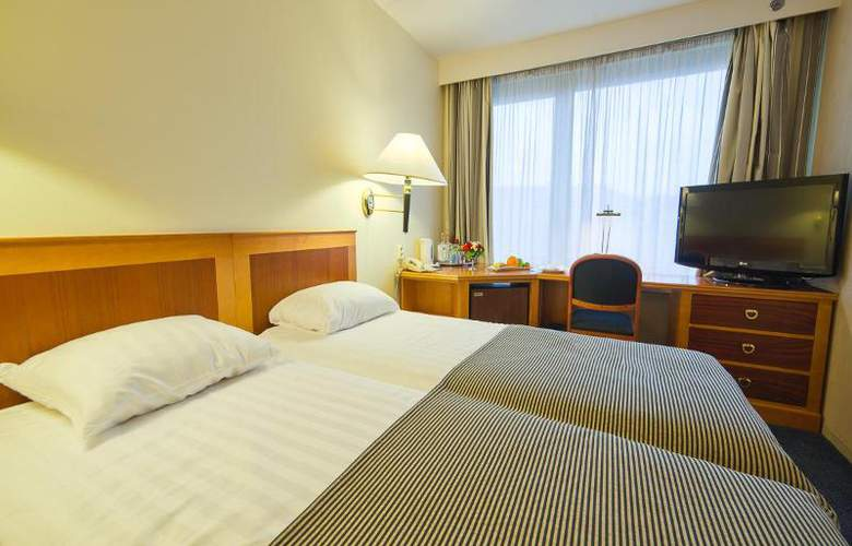 Radisson Blu Daugava - Room - 10