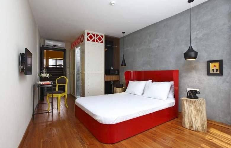 SUB HOTEL - Room - 5