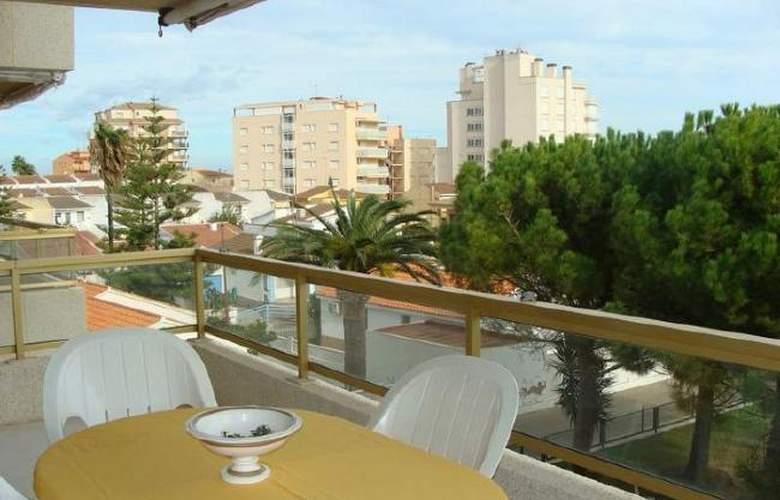 Mediterraneo Apartamentos - Room - 11