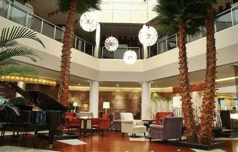 Friendship Hotel Hangzhou - General - 1