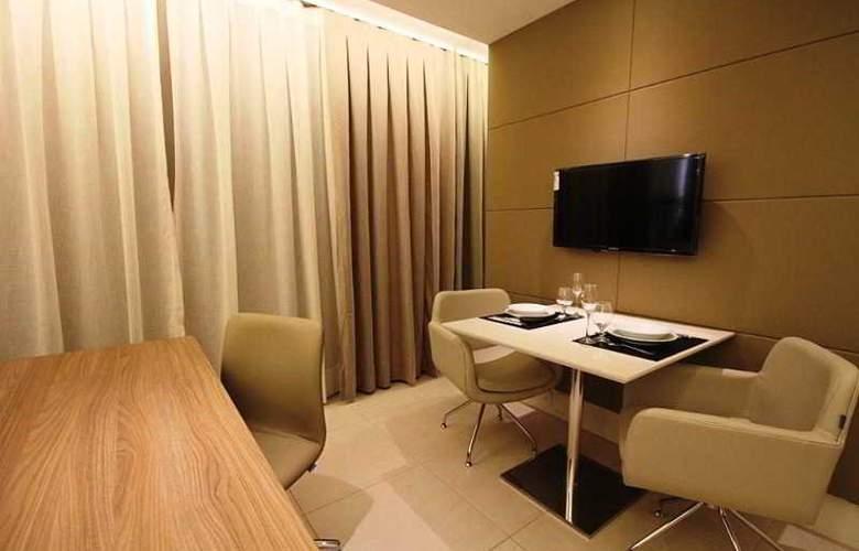 Hilton Garden Inn Belo Horizonte - Room - 3