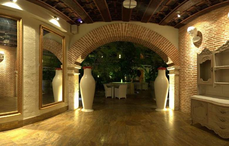 Armeria Real Luxury Hotel & Spa by Faranda Boutique - Hotel - 5