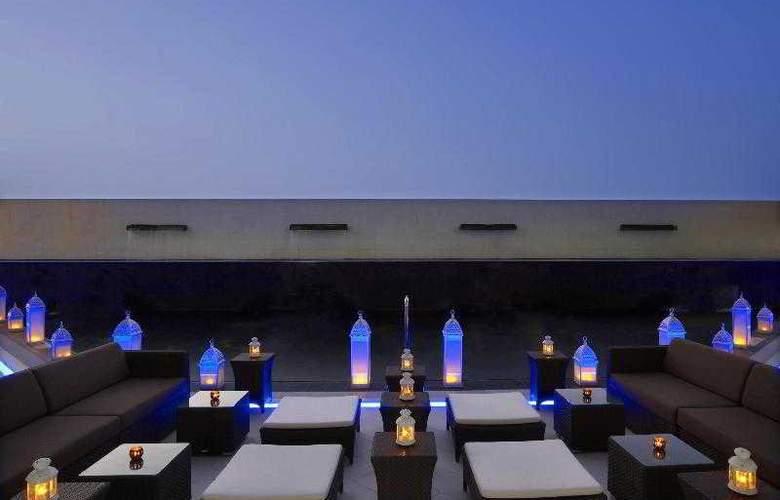 W Doha Hotel & Residence - Hotel - 56