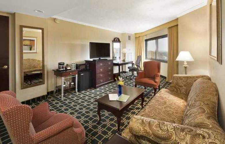 Doubletree Fort Lee George Washington Bridge - Hotel - 8