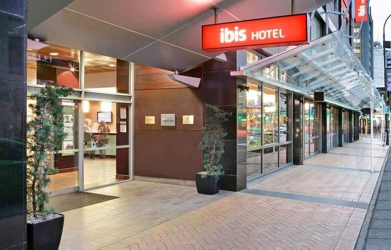 Ibis Wellington - Hotel - 28