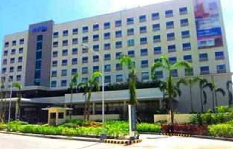 Park Inn by Radisson Davao - Hotel - 0