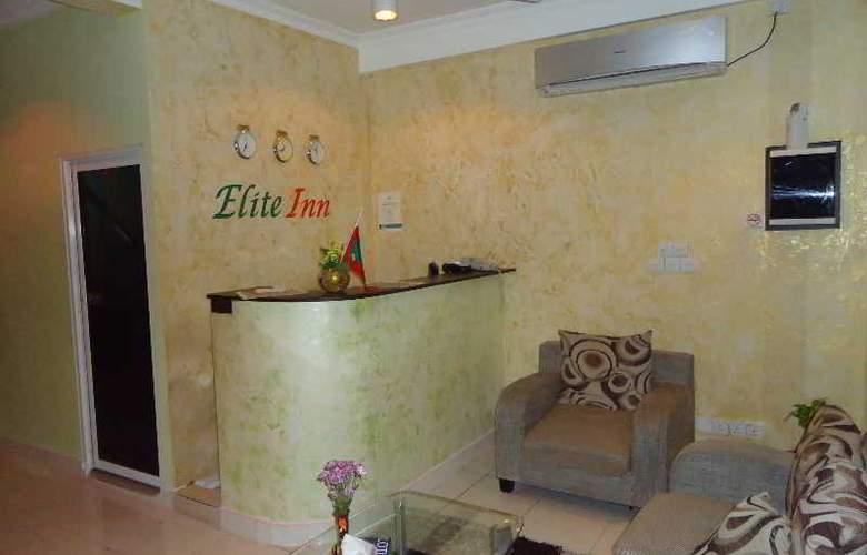 Elite Inn - General - 8