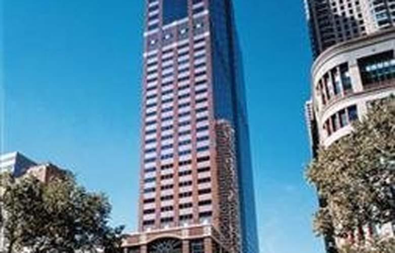 Omni Chicago Hotel - Hotel - 0