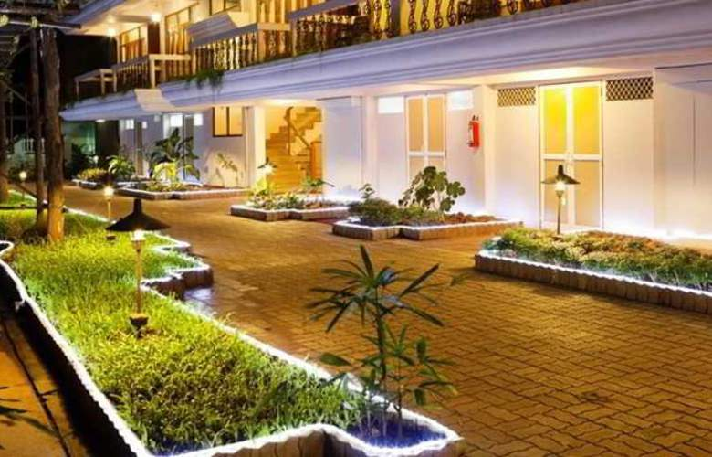Ocean Palms - Hotel - 9