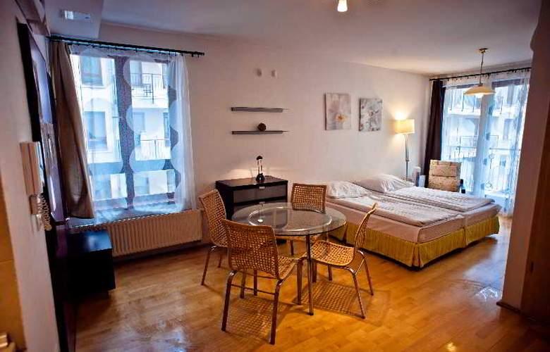 Mango Aparthotel - Room - 7