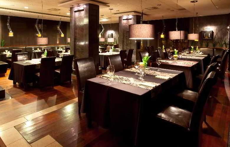 Farmona Hotel Business & SPA Hotel - Restaurant - 74