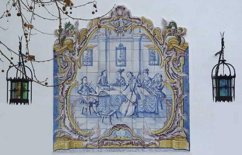 La Estancia - Villa Rosillo - General - 8