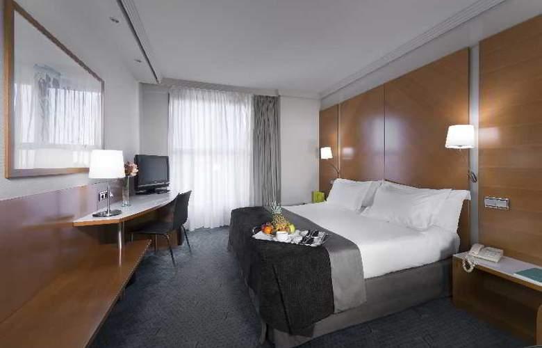 Exe Plaza - Room - 18