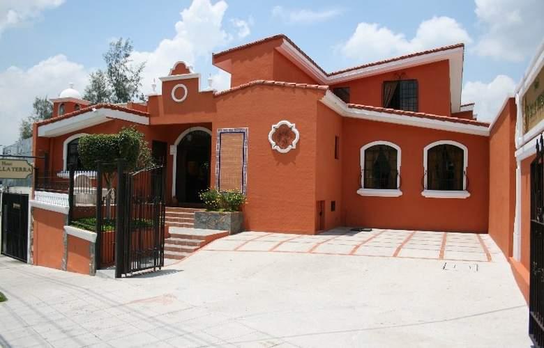 Villa Terra - Hotel - 0