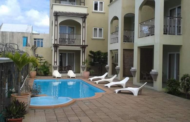 Villa Narmada - Hotel - 0