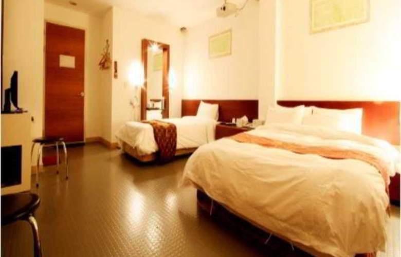Noo Noo Hotel Jongno - Room - 9