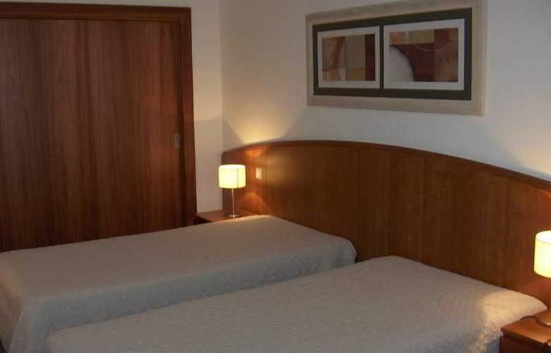 Apulia Praia Hotel - Room - 3