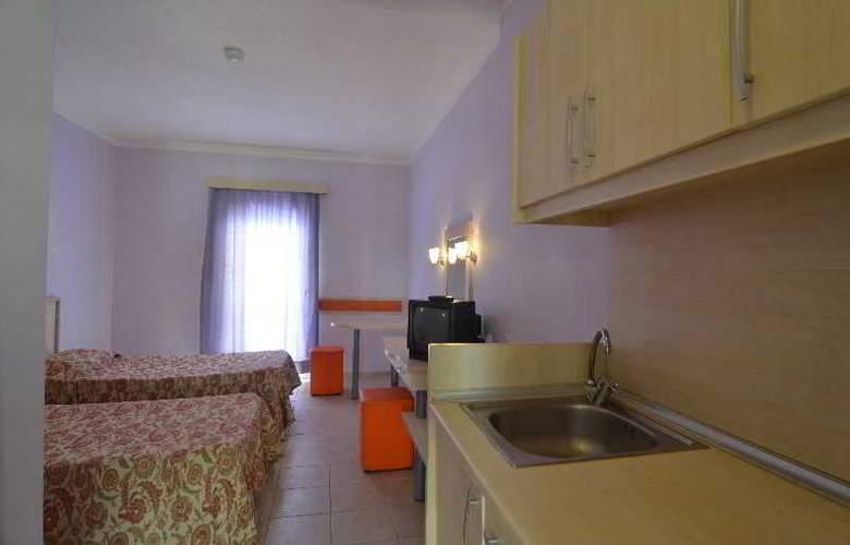 Natur Hotel - Room - 6