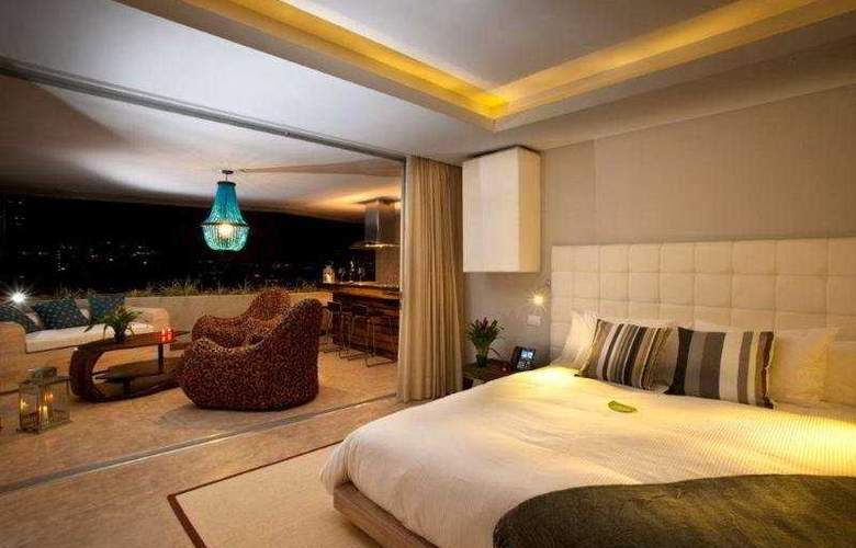 Sercotel The Charlee Lifestyle Hotel - Room - 2