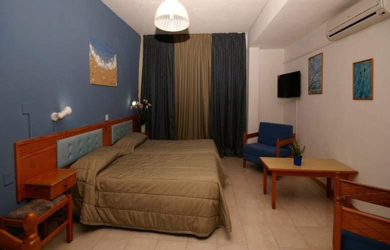 Napa Prince Hotel Apartments - Room - 9