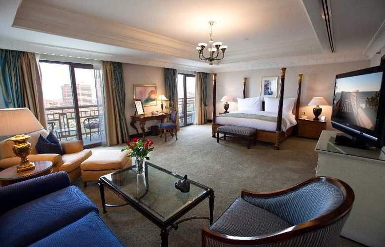 Conrad Cairo - Room - 10