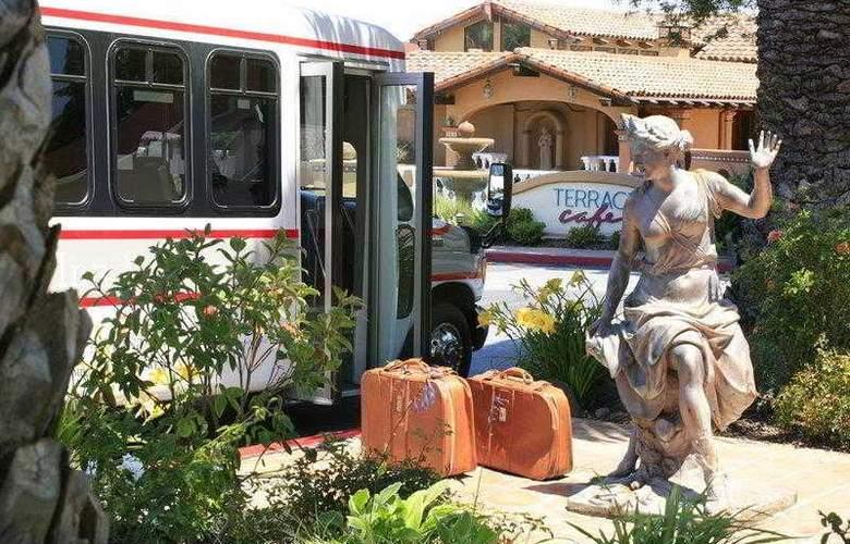Best Western Plus El Rancho - Hotel - 15