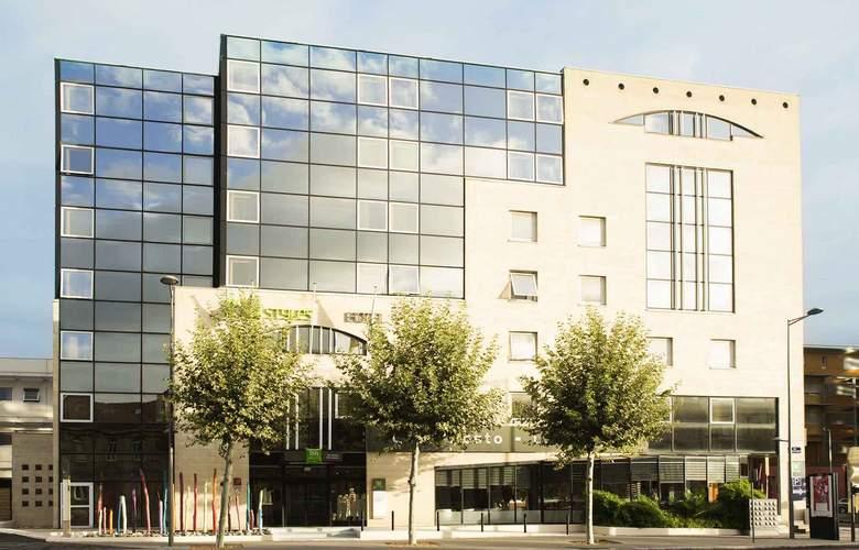 Ibis Styles Bordeaux Meriadeck - Hotel - 3