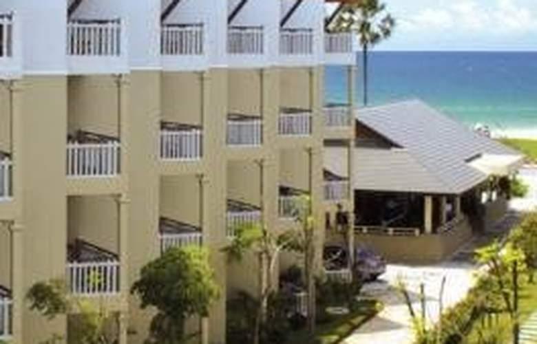 Karon Princess Hotel - Hotel - 0