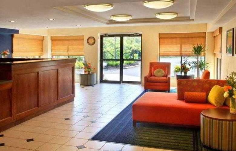 Fairfield Inn Portsmouth Seacoast - Hotel - 21