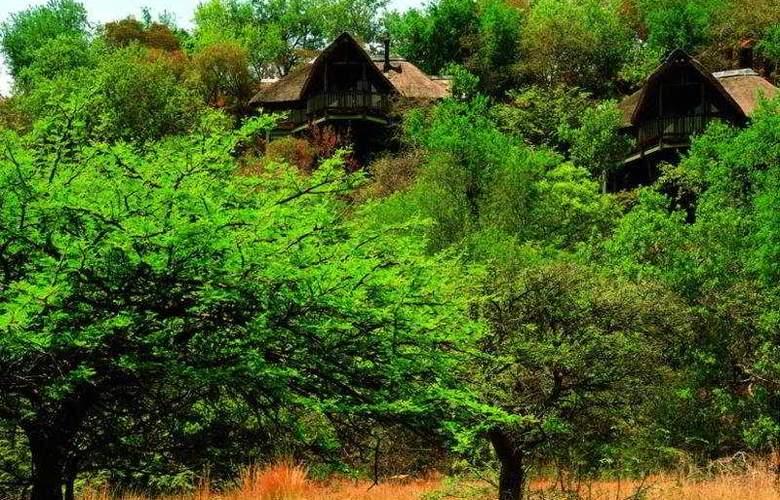 Tshukudu Bush Lodge - General - 1