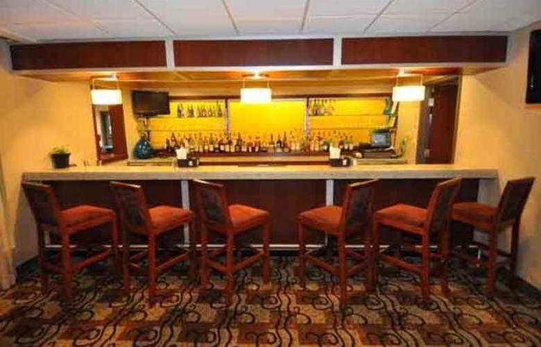 Best Western Plus Hotel Tria - Hotel - 13