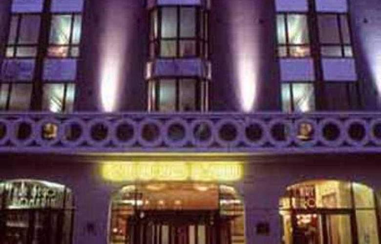 Art Deco Euralille - Hotel - 0