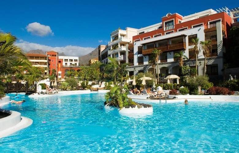 Gran Tacande Wellness & Relax Costa Adeje - Pool - 2