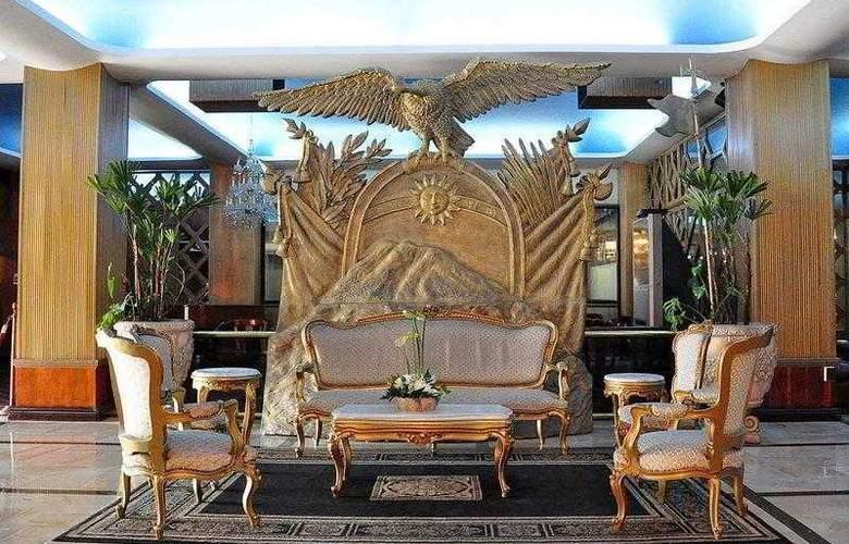 Best Western Plaza - Hotel - 45
