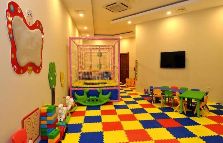 Ramada Resort Side - Sport - 39