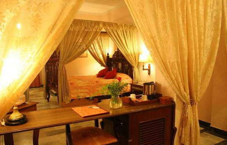 Karni Bhawan Jodhpur - Room - 3