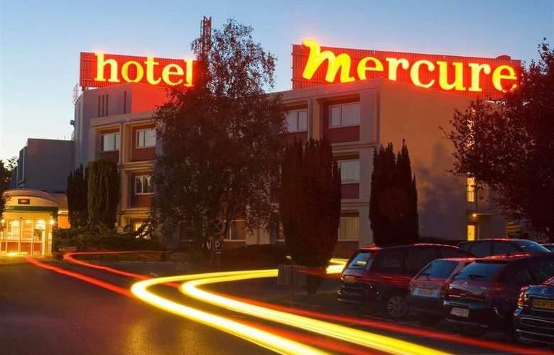 Mercure Reims Parc des Expositions - Hotel - 12