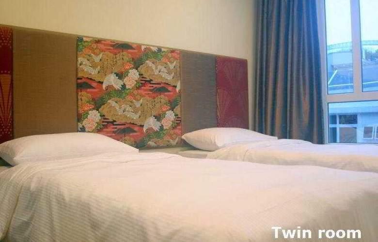 Hotel 81 Osaka - Room - 6