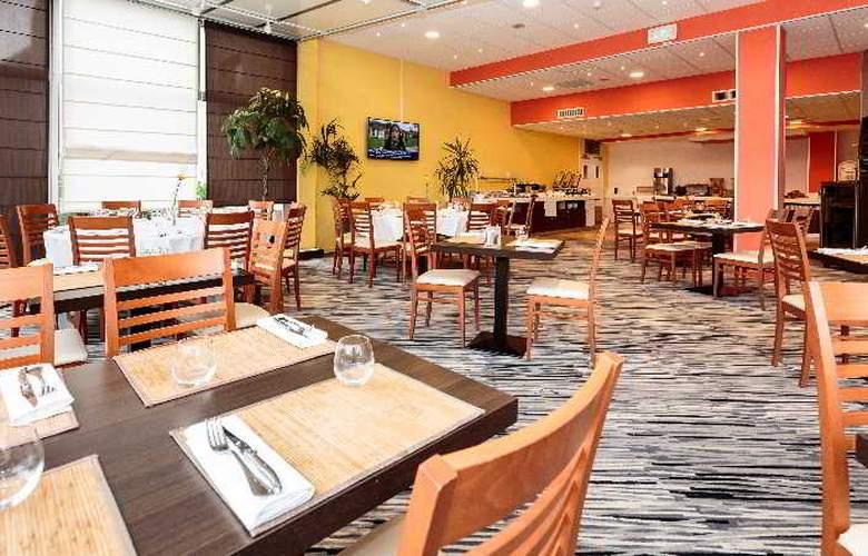 Holiday Inn Clermont - Ferrand Centre - Restaurant - 14
