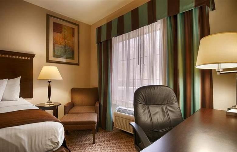 Best Western Mountain Villa Inn & Suites - Room - 29