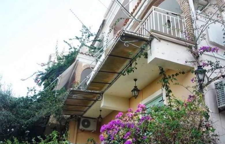 Villa Anna Castello - Hotel - 2