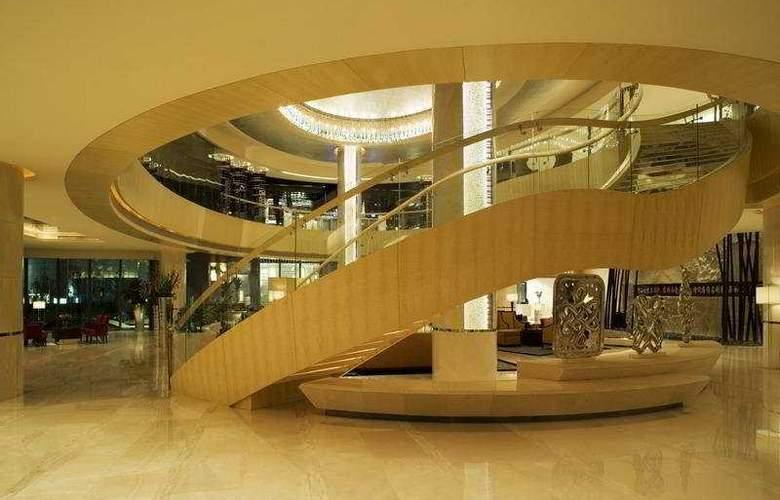 JW Marriott - Hotel - 7