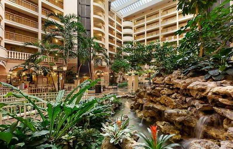 Embassy Suites by Hilton Orlando International Drive Convention Center - Hotel - 5
